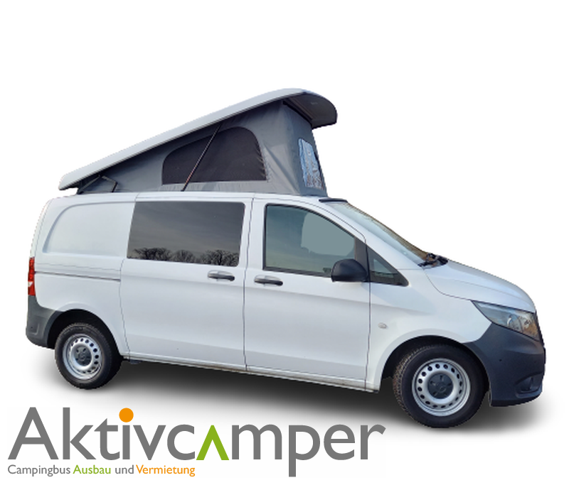 Vito V-Klasse kompakt Schlafdach Aufstelldach nachrüsten